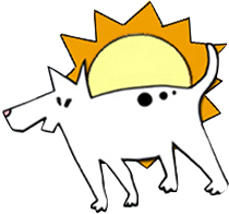 Dog Dayz Logo